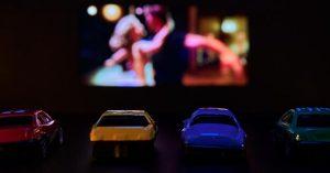 Hamilton Disney+ Drive-In