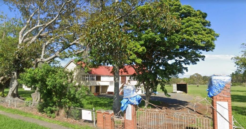 Pinkenba State School